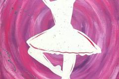 Dancer/Ballerina