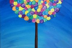 Lolipop Tree