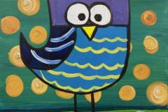 Owl Baby