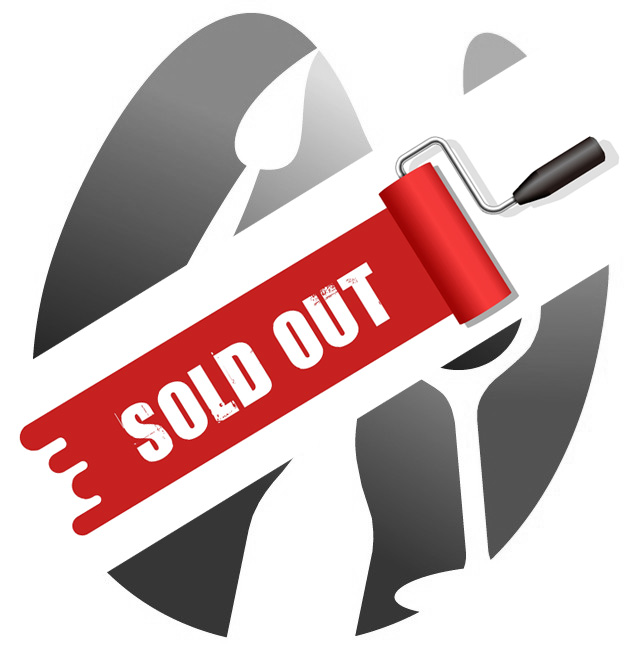 Sold out events. Thank you for assisting. 🎨